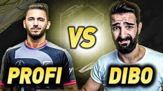 ICH SPIELE GEGEN MIRZA JAHIC | Youtuber VS Esportler Fifa 20 Ultimate Team