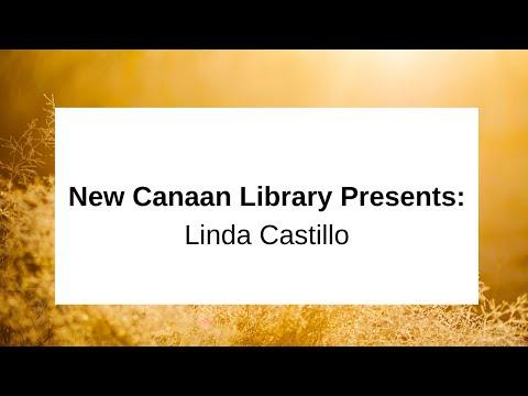 Authors On Stage Linda Castillo June 20 2012