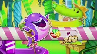 Candy Crush Saga Android Gameplay #34