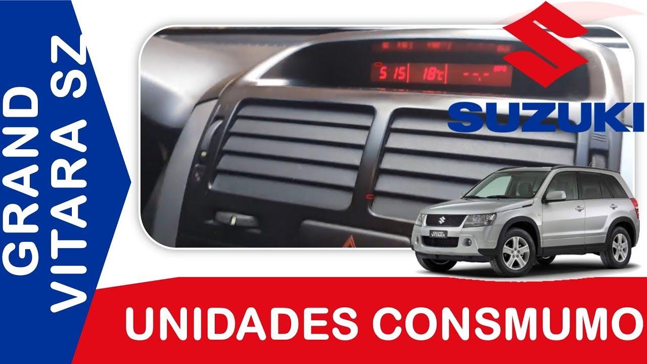 Suzuki Vitara Filtro De Combustible Nuevo servicio de reemplazo Motor Car Gasolina Diesel