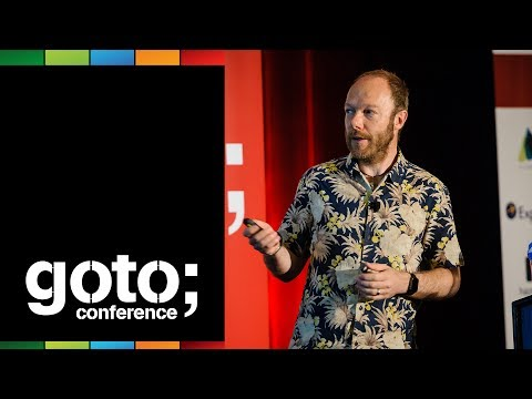 GOTO 2017 • Patterns of Effective Teams • Dan North