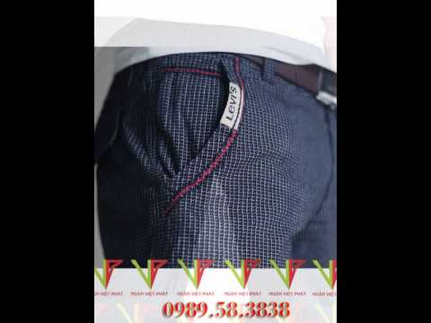 May đồng phục Ngân Việt Phát - may quần short kaki thời trang ,quần short nam nữ  kaki giá rẻ