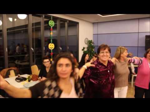 SUTHOT'un 6. Trakyalılar ve Balkan Göçmenleri Kültür ve Eğlence Gecesi'nde İstanbul Kasabı Oynanıyor