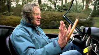 Top Gear Series 18 Episode 7 - James May - Ferrari 250GT California