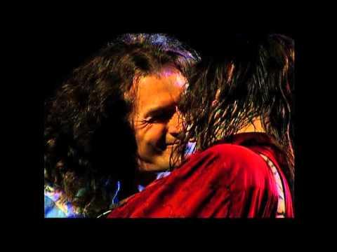 Rata Blanca ft Glenn Hughes  Mistreated DVD Teatro Gran Rex 14122003
