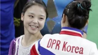 Juegos Olímpicos Río 2016: La selfie que unió a Corea del Norte y Corea del Sur