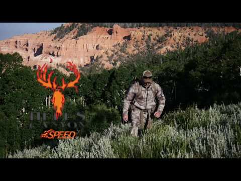 Browning Hell's Canyon Speed Clothing--Video Review