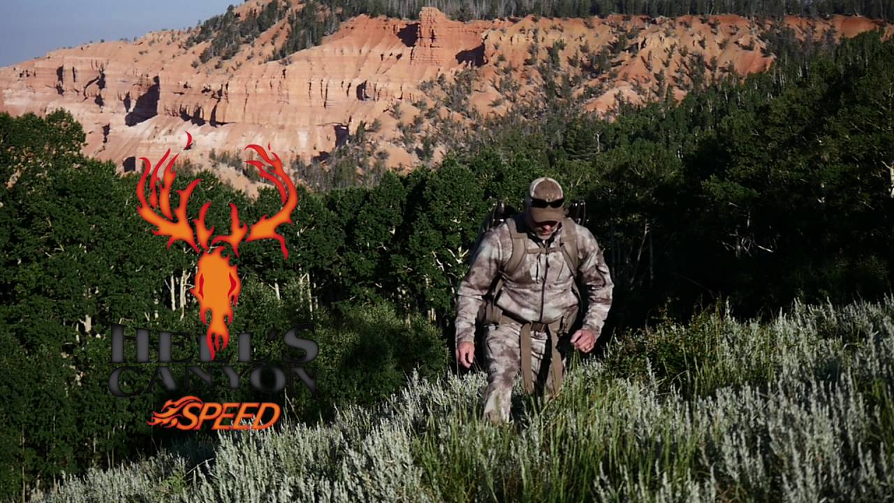d2f1e2dcc3b54 Browning Hell's Canyon Speed Clothing--Video Review - YouTube