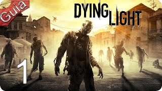 Dying Light parte 1 Español PS4
