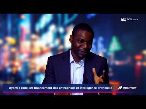 Download Harold Zimé, Ayomi : « L'intelligence artificielle pour financer les commerces de proximité »