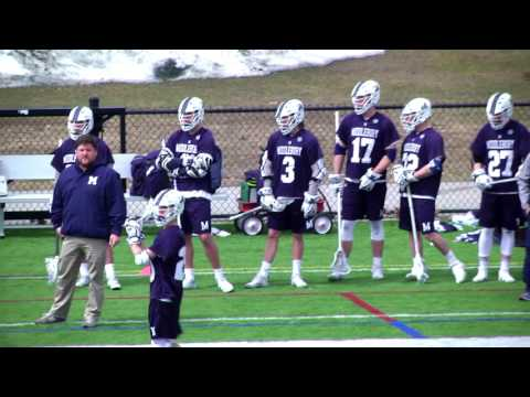 MIDDLEBURY VS BATES 4.8.2017