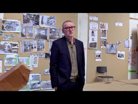 Thomas Hirschhorn – Schweizer Grand Prix Kunst / Prix Meret Oppenheim 2018