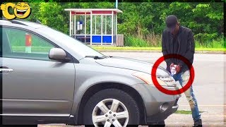 Best Funny Public Pranks (MUST WATCH) Compilation 2019
