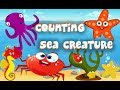 LEARNING COLORS NUMBERS FUN WITH SEA ANIMALS PAW PATROL KIDS COLORS