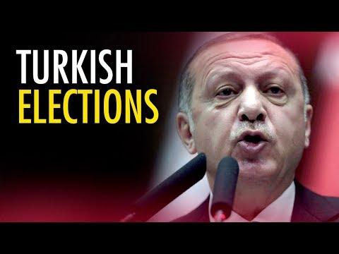 Daniel Pipes: Turkey's election has no good options