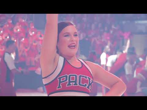 2017.10.20 Primetime with the Pack (NC State Basketball)