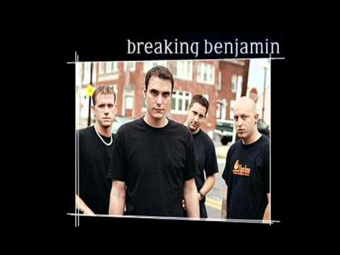 Breaking Benjamin - Ladybug (Lyrics)