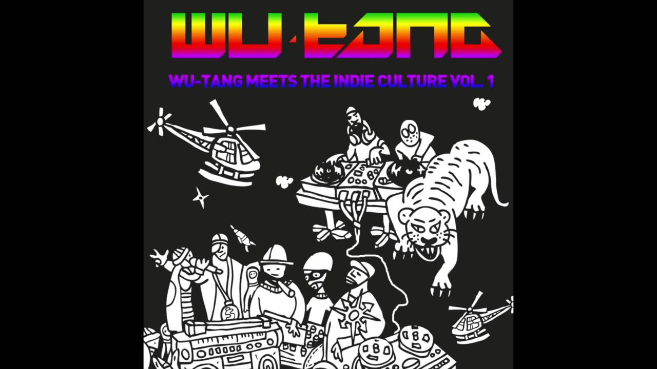 Wu Tang Think Differently Feat Casual Roc Marciano More