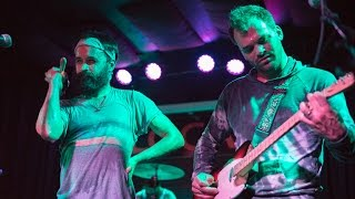 mewithoutYou @ The Local 662 2015-07-04