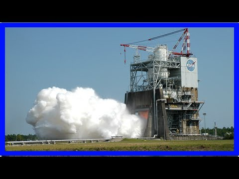 Marshall space flight center: test site for nasa's rockets