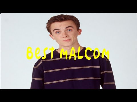 Download Malcolm in the middle Malcolm's best bits 1-4