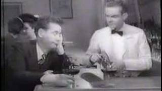SPIKE JONES & CITY SLICKERS - COCKTAILS FOR TWO - 1945