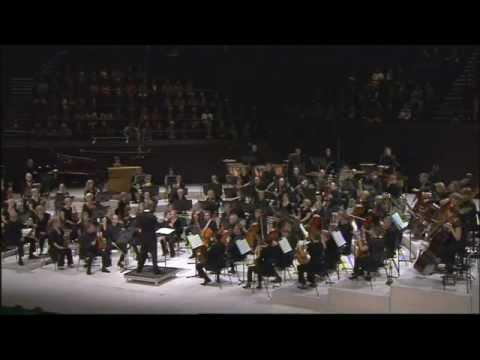 Igor Stravinsky: Petrushka (version 1947) - Hannu Lintu, Finnish Radio Symphony Orchestra