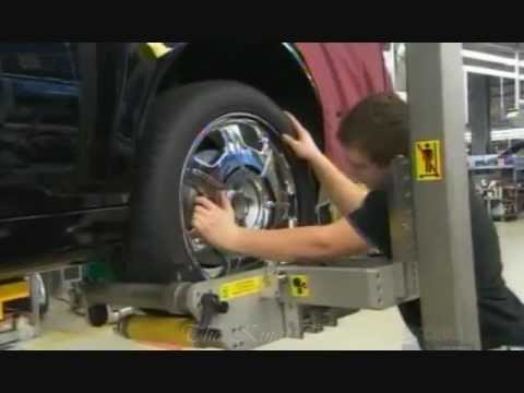 Rolls Royce: The Production Process (Inside The Factory)