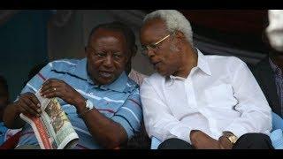 SIRUDI: Sumaye aeleza 'anavyosetiwa' kurudi CCM