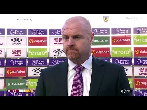 Dyche: