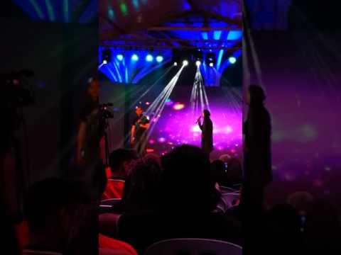 Faizal Tahir ft Muaz Live Kullul Hubbi