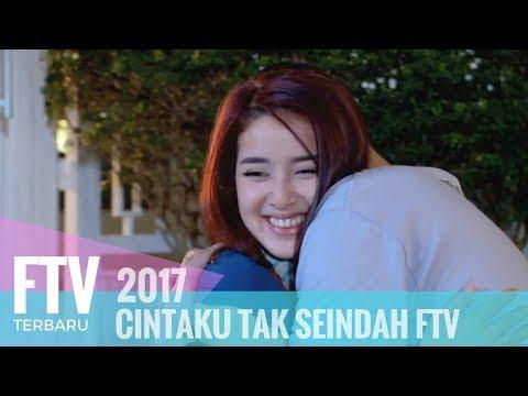 FTV Rosiana Dewi & Riza Shahab - Cintaku Tak Seindah FTV