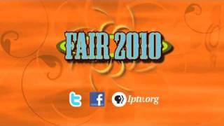 Experience the Iowa State Fair with Iowa Public Television