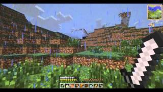 """La Quête du Cheval """"Episode 3"""" Minecraft, FR"""