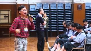 《小田鼠和城市表哥的WhatsApp通話》-什麼是論壇劇場?