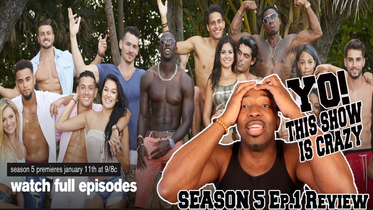 123Movies! Watch Are You The One? Season 8 Episode 5 (s8e5 ...