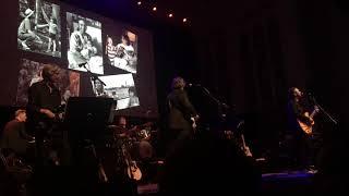 Pepperland & Mark McGann - Watching The Wheels (Beatleweek 2019)