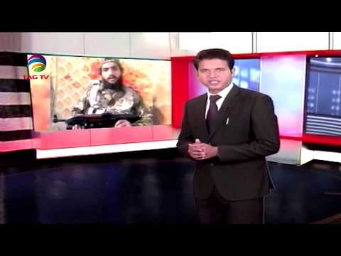 Newsweek South Asia - Special Analyses on Terrorism & South Asian Concerns