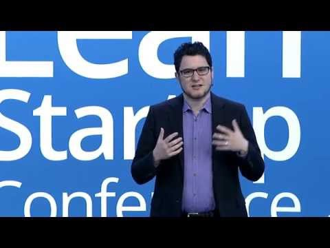 Eric Ries and Jennifer Maerz, Opening Remarks, LSC15 - YouTube