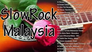 Lagu Terbaik - Lagu Jiwang Slow Rock Malaysia 80an 90an - Lagu Malaysia Lama Terbaik