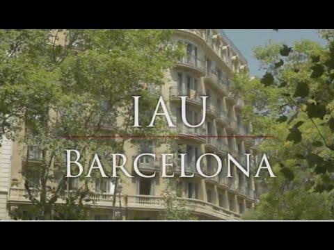 IAU Barcelona Center