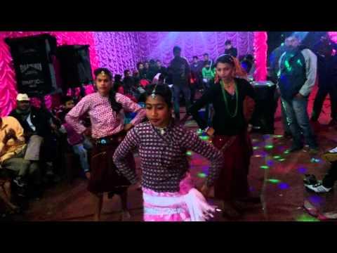 Suklai wedding party