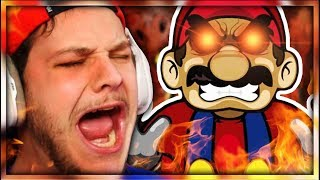 IMPOSSIBLE TRY NOT TO RAGE GAME!