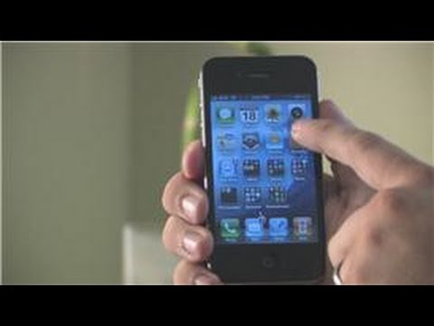IPhone 4 : How to Record & Upload Video for iPhone 4