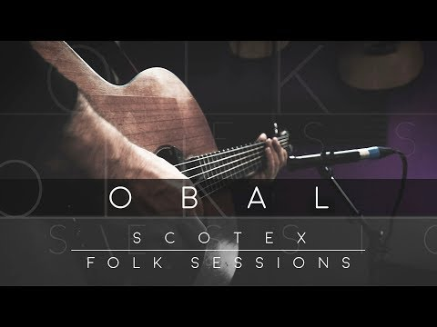 Obal - Scotex (Folk Sessions) - Live