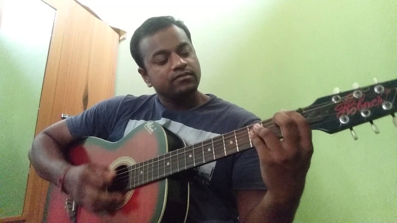 Neele Neele Ambar Par Guitar Chords By Nil Youtube