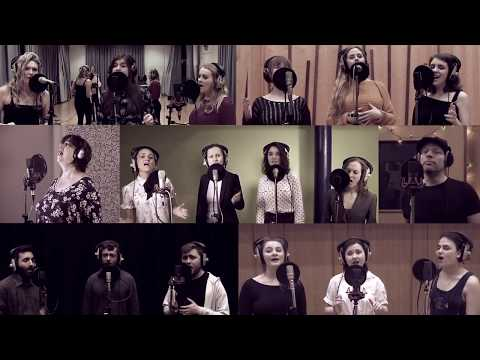 Guildhall A Cappella Choir - Lately feat. Liane Carroll (Stevie Wonder, arr. James Rose)