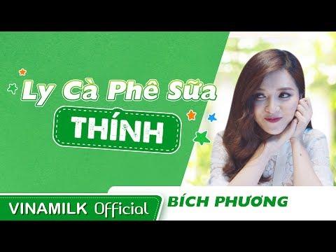 Ly Cà Phê Sữa Thính | MV Bích Phương Valentine 2018