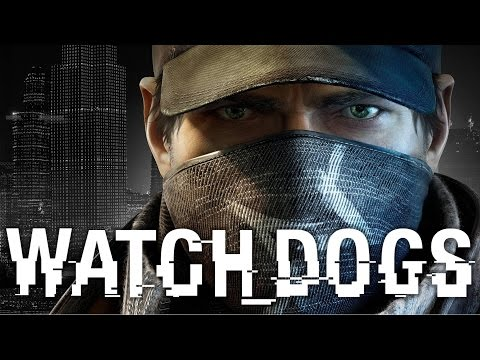 """HACKEAR CON ESTILO"" - Watch Dogs"