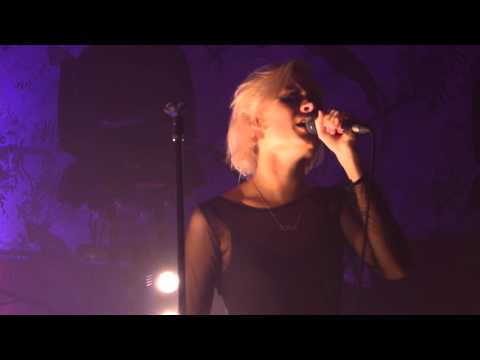 Nina Nesbitt - Chewing Gum live the Deaf Institute, Manchester 27-01-16